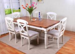 折叠餐桌有哪些款式 给你更多选择