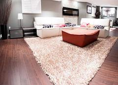 选购地毯的几个实用技巧 装饰家中的地面空间