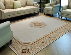 欧式地毯怎么搭配好看 这三招一定要会