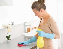 年关将近 大扫除的重点清洁区域怎么清洁