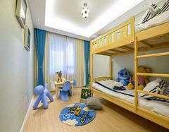 儿童房装修材料总结 三个方面需注意