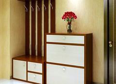 隔断鞋柜怎么设计比较好 四款总有一款适合你