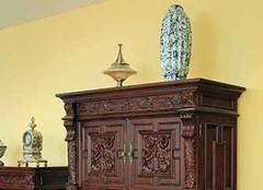 装饰柜风格哪种比较好 符合家居风格是前提