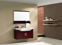 选购浴室柜的注意事项 浴室柜怎么挑选合适
