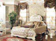 欧式家具怎么选购才对 轻松打造欧式古典风