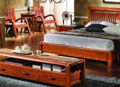 实木家具的保养技巧 让家具寿命更长久