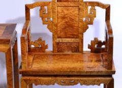 金丝楠木家具主要有哪些特点 众多消费者的放心之选