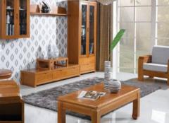 清除家具污渍的方法 让家具摆脱顽固污渍