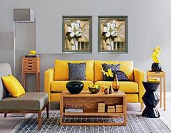 装饰画改变家居风格 吊挂家居装饰画的技巧都是什么