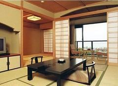 日式阳台设计准则有哪些 亲近自然的角落