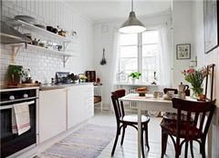 北欧风格装修设计的特点 有哪些是一看就懂的