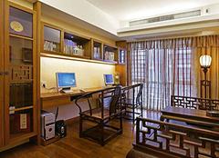 装修书房不仅需要好的搭配 意境感悟带来更好生活