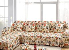 什么布料的沙发套比较好 美美地装饰沙发