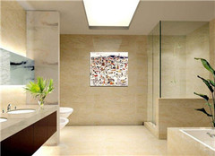 卫生间装修需要注意哪些细节 这三点要谨记