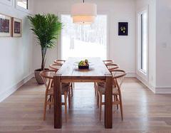 地板的配色小技巧 这样家居更和谐