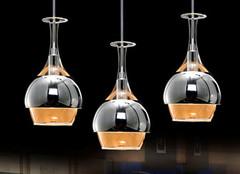餐厅吊灯设计的四个实用技巧