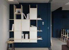 书架的常见类型有哪些 打造别样风格家居