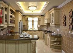 厨房吊顶安装关键点 专业知识不含糊