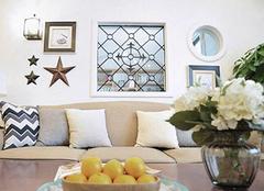 家居装饰装修常识归纳 打造有格调家居生活