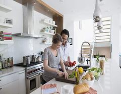 房间不是向阳就好 盘点厨房朝向哪个方位最佳