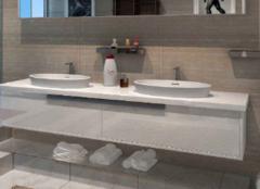 卫浴家具怎么保养 干净的沐浴环境从我做起