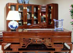 怎么辨别中式家具的质量好坏 这三个方面是关键