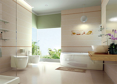 卫浴常用五金选购诀窍 让细节控更安心