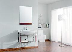 卫浴重点五金选购诀窍 让卫浴感受更优质