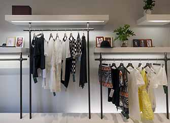 服装店装修风格如何选择 让你的店生意好起来吧