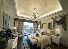 别墅装修风格大揭秘 你会选择哪一款