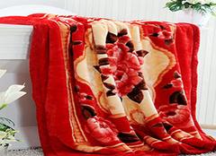 日常毛毯的清理保养方法有哪些 你知道吗