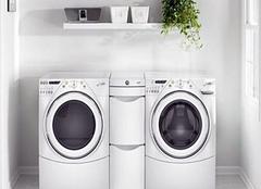 清洁洗衣机的方法有哪些 洗衣机也要勤洗澡