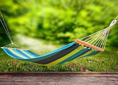 选购哪个吊床品牌比较好 舒适娱乐两不误