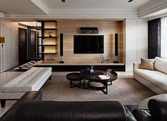 装修客厅需要有一定规划 设计为生活带来更多元素
