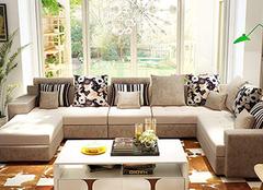 怎样摆放客厅沙发才能带来更好的实用装饰效果