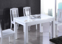 餐桌椅怎么选比较好 让您舒舒服服用餐
