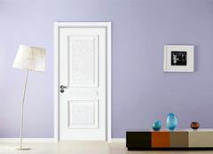 为什么要选购开放漆实木复合门 好在哪