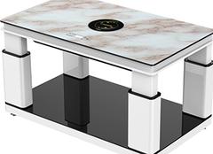 电暖桌挑选有什么技巧 冬季必备家具