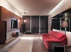 单身公寓最美的装修风格 还怕找不到女主人吗