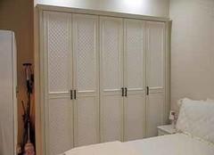 整体衣柜风格选择介绍 让家具更美观