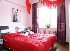 婚房适合哪种装修风格好 浪漫感倍增