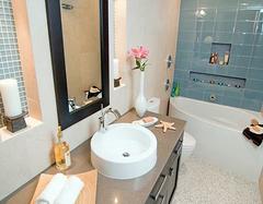 卫生间装修最常见的四大问题