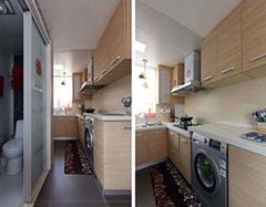  厨卫装修先装哪个更确切剖析 先后有顺序