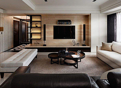 客厅装修要领有哪些 规划设计不可或缺