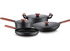 家用铁锅防锈的方法有哪些 好锅是美味饭菜的保证