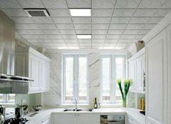 厨房装修有哪些不合理的地方 不想遗憾就提前看
