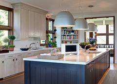 厨房装修失误要点有哪些 谨记别犯