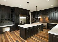 厨房装修有哪些错误观念 不要被蒙蔽