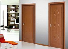 家装实木复合门如何挑选 选购也需要有技巧