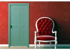 实木复合门颜色哪种好 怎么选择是关键